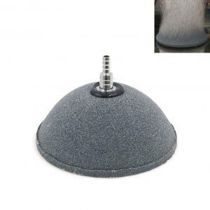 ASR100 Mineral Ball Shaped Airstones Diffuser for Aquarium Fish Tank