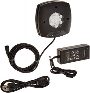 Prime HD+ Aqua Illumination Aquarium LED Compact Fixture