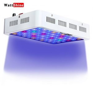 Wattshine Aquarium Light 180W LED Coral Light